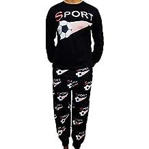 ce0cff67e8 Toller Jungen Schlafanzug Pyjama in den Größen ...