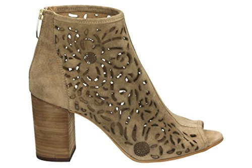 ALPE Peau Bottines Tostado 35191321 Marron