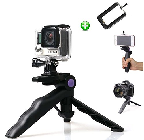 Aeoss-MINI-FOLDABLE-HANDY-TRIPOD-FOR-DSLRS-DIGITAL-CAMERAS-MOBILE-PHONES-Foldable-Photography-Tripod-Aeoss-Portable-Mini-Plastic-Table-Desk-Stand-Mounting-Bracket-for-Camera-Camcorder-DSLR-SLR-Black-M