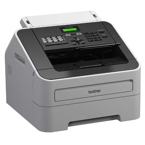 Best Saving for Brother FAX-2840 High Speed Mono Laser Fax Machine on Line
