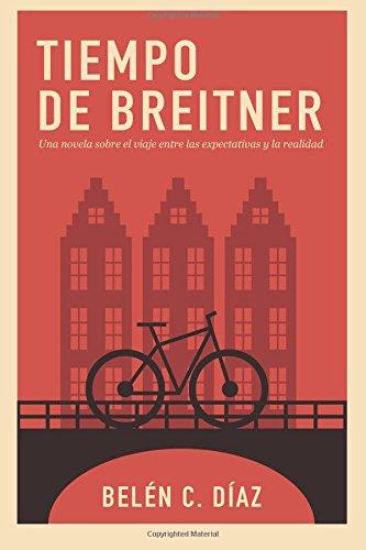 Tiempo de Breitner por Belén C. Díaz