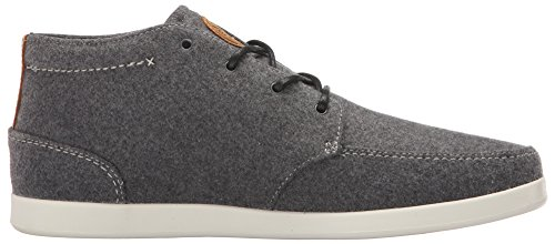 Reef , Baskets pour homme gris gris * Grey Wool