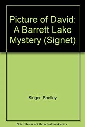 Picture of David: A Barrett Lake Mystery (Signet)