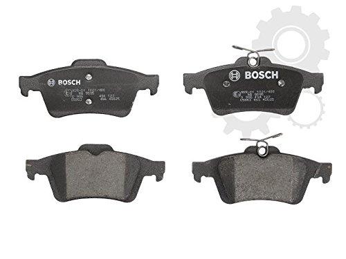 Bosch frenos Volvo C30, C70, S40, V40, V50Juego de almohadilla de freno 598783573018B