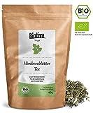 Himbeerblätter-Tee - Geburtsvorbereitung - Schwangerschaft - sehr große Blätter - Reicht für 40 Tassen - von Hebammen empfohlen - Abgefüllt