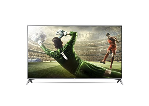 LG 55SK7900PLA 139 cm (55 Zoll) Fernseher (Super UHD, Triple Tuner, 4K Active HDR, Dolby Vision, Smart TV)