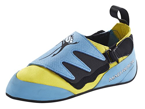 Mad Rock Mad Monkey 2.0 Climbing Shoes Kids Größe 30 2017 Kletterschuhe