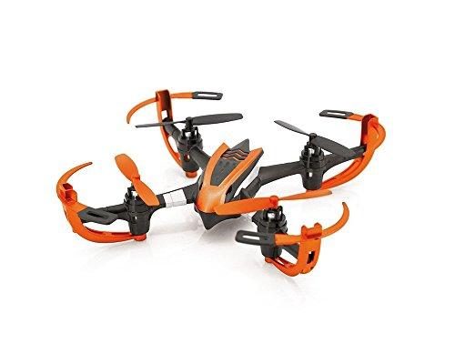 Preisvergleich Produktbild QuadroCopter ACME - zoopa Q 155 roonin [6 Achsen Gyro System , 360 ° Flip-Modus , LED-Lichter , LiPo-Akku]