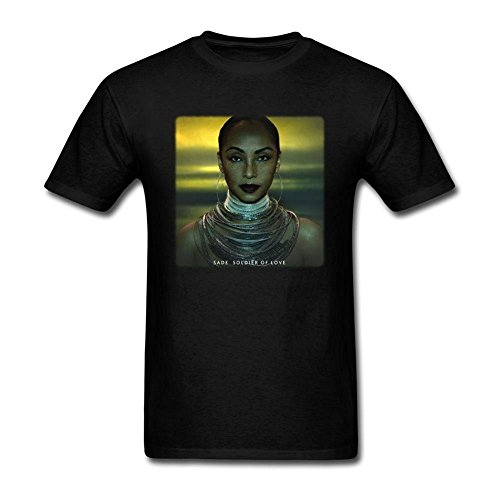 Men's Sade Solider Of Love T Shirt