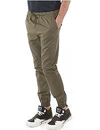 KAPORAL Pantalons chino/citadin - TRIBO - HOMME