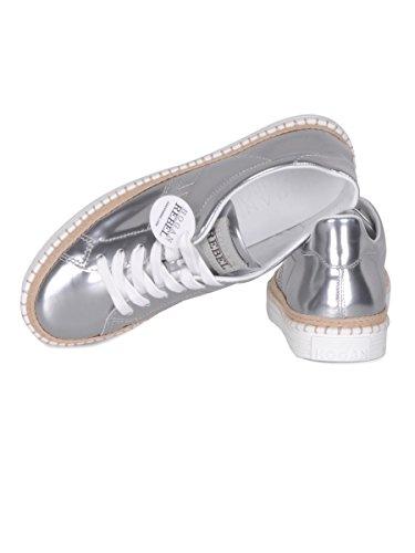 Sneaker R260 Hogan Argento