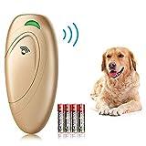 Anti Barking Device - Ultrasonic Dog Bark Deterrent Ultrasonic Dog Barking Control Devices