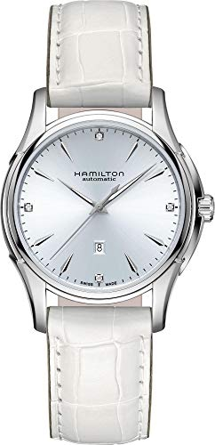 Hamilton Jazzmaster viewmatic Lady h32315842 Donna Orologio Automatico