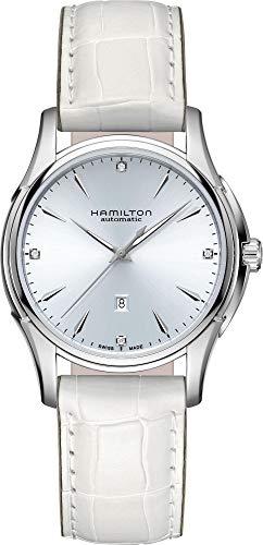 Hamilton Jazz Master VIEWMATIC Lady h32315842Femme Montre Automatique