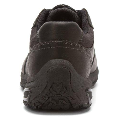 Dunham Mens Lexington Mudguard Oxford Black Oxford 10.5 2E Black