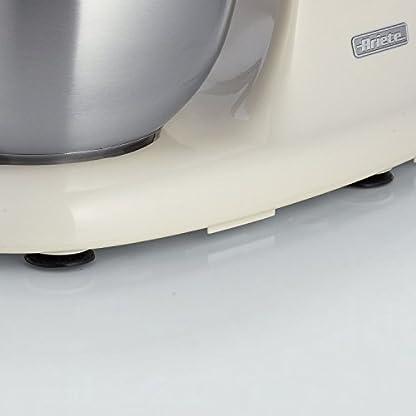 Ariete-1588-Vintage-Kchenmaschine-mit-funktionalem-Deckel-1000-W-55-L-10-Geschwindigkeitsstufen-Pulse-Funktion