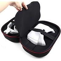 Preisvergleich für Hunpta Neue tragbare Aufbewahrungsbeutel Kasten Abdeckung tragen für DJI FPV Schutzbrillen