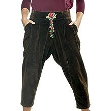 Savage Culture Antika, Pantalones para Mujer