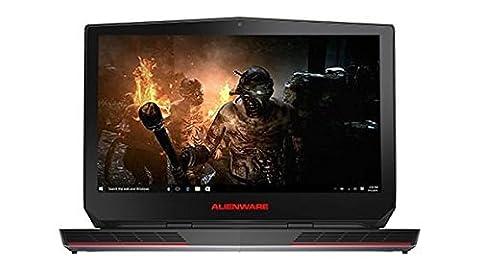 Alienware 15 4K UHD Touchscreen Gaming Laptop Intel Skylake Core