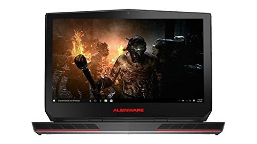 Alienware 15 4K UHD Touchscreen Gaming Laptop Intel Skylake Core