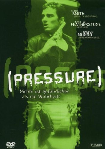 Pressure - Nichts ist gefährlicher als die Wahrheit