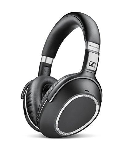 41N6zie6SHL - [Cyberport] B-Ware Sennheiser PXC 550 Wireless Over-Ear Bluetooth-Kopfhörer mit Noise-Canceling für 259€ statt 279€
