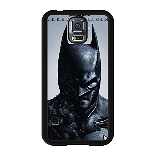 Coque Samsung Galaxy S5 I9600 Cover Shell Personalized Cool Detective Comics Batmen Phone Case Cover DC Superman Special,Cas De Téléphone