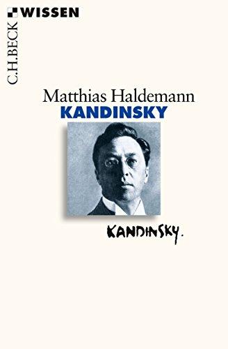 Kandinsky (Beck\'sche Reihe 2519)