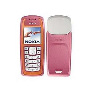 Coque origine Nokia 3100 rouge