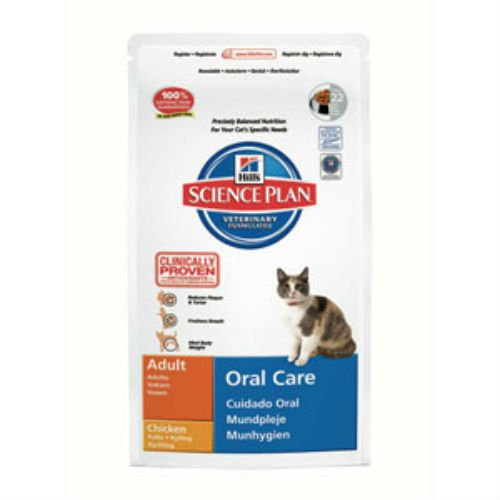hills-science-plan-oral-care-adult-cat-food-with-chicken-5kg