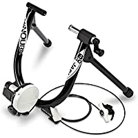 Minoura B60-R Mag Turbo Trainer Indoor Cycling Exercise Magnetic Resistance Road Black