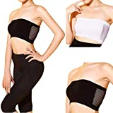 ALBATROZ Bandeau Women Sexy Strapless Without Pads Top Breathable Bras Bandeau Boob Tube