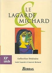 XXe siècle : Les grands auteurs français