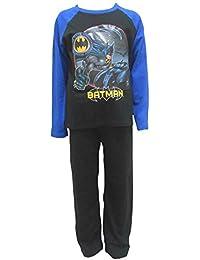 Batman Dark Knight Niños Pijamas
