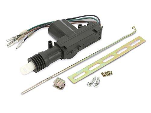 Stellmotor für Zentralverriegelung, 5-polig, 12 V-