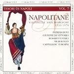 Napolitane, Villanelle Arie Moresche...