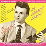 Songtexte von Charlie Gracie - It's Fabulous: It's Charlie Gracie