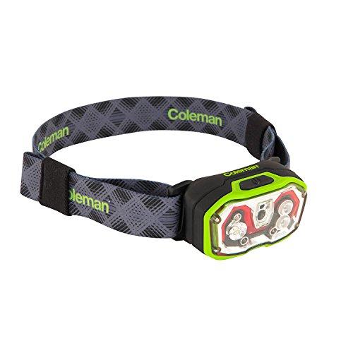 Coleman Stirnlampe'CXS + 300R' - 4