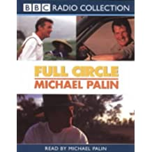 Full Circle: Abridged: A Pacific Journey with Michael Palin