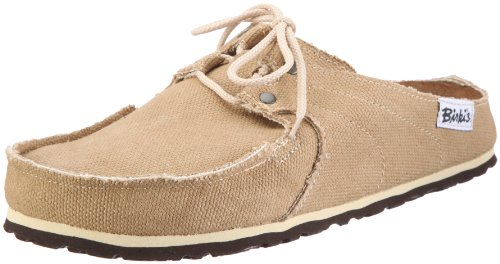 Birki Super Skipper Black, Mules Adulte Mixte Beige-TR-F5-132