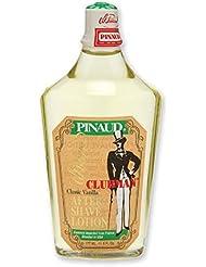 Clubman Lotion après-rasage à la vanille 177 ml