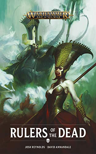 Rulers of the Dead (Warhammer Age of Sigmar) (English Edition ...