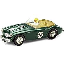 Scalextric Original - Austin Healey Super Vintage (Fábrica de Juguetes 90029)