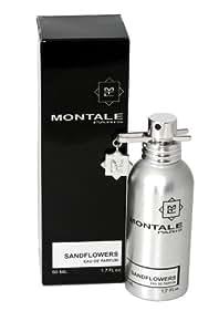 Montale Sandflowers de Montale Pour Femme Eau de Parfum Vaporisateur / 50 Ml