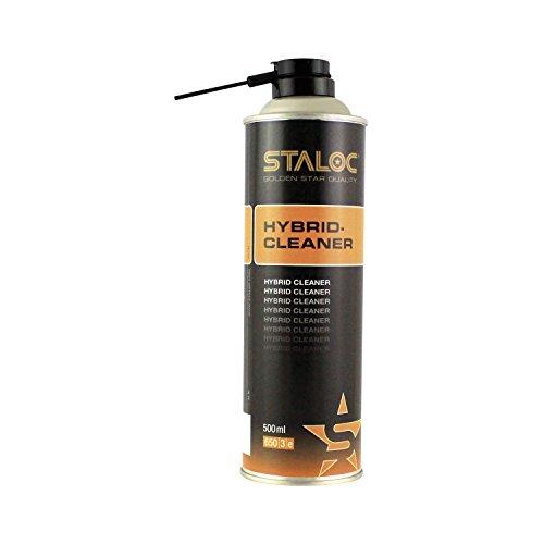 STALOC Reiniger Hybrid Cleaner | für sensible, lackierte und beschichtete Oberflächen | 500 ml
