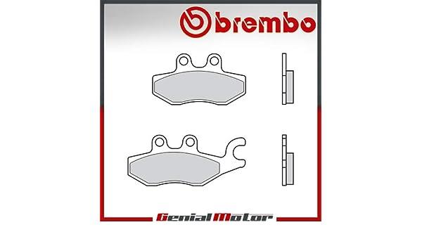 Pastiglie Brembo Freno Posteriori 07060.XS per BEVERLY S 350 2014  2016