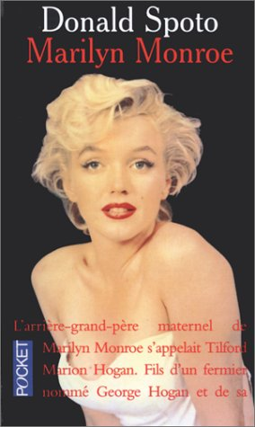Marilyn Monroe : La biographie