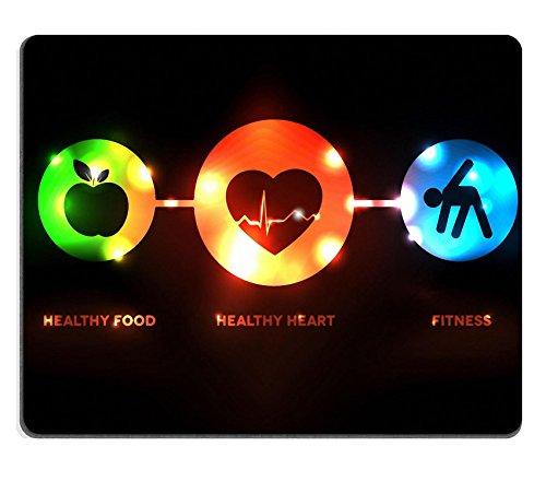 MSD Mousepad Bild 18655777Abstrakt Wellness Symbol 2906