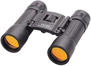 Eskube Compact 10x25 Mini Binoculars Telescope Sports Hunting Camping Survival Kit