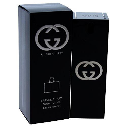 Gucci Guilty pour Homme, homme / men, Eau de Toilette, Vaporisateur / Spray, 30 ml